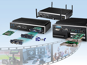 Intelligent Video Processing Systems