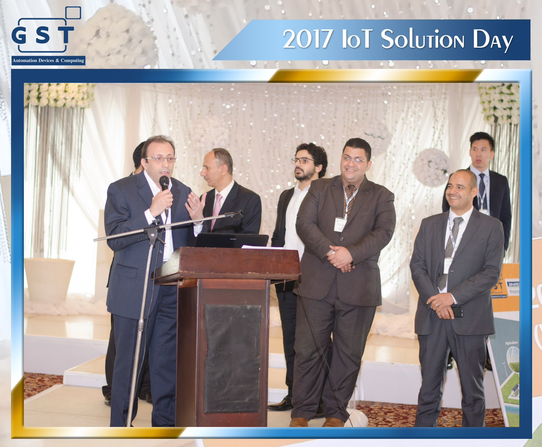 2017 IOT Solution day /Technology Transfer