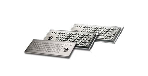 Industrial Key board