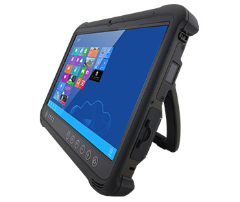 "13.3"" Rugged Tablet"