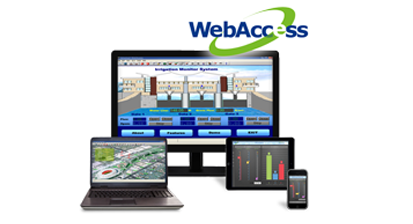 WebAccess Software & Solution Ready Platforms