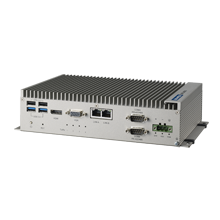Standmount Embedded Automation Controller, ECS-2000 Series