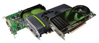 Industrial Graphics Cards